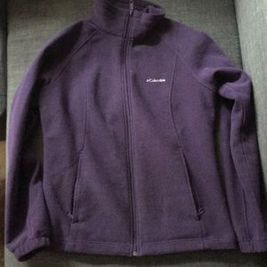 Omni-Heat Columbia Fleece Jacket
